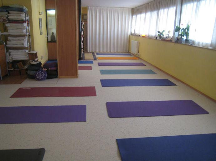Servicios de Centro de Yoga Ananda - Kanda
