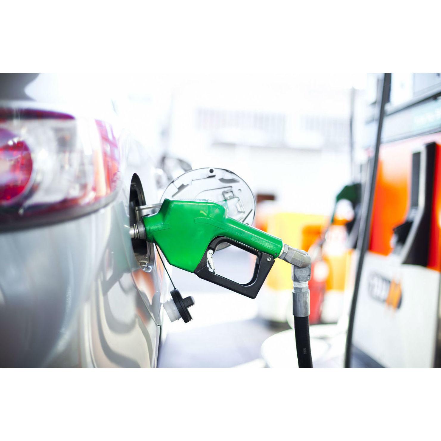 Venta de combustible: Servicios de Carmelo Talavera e hijos, S. L.
