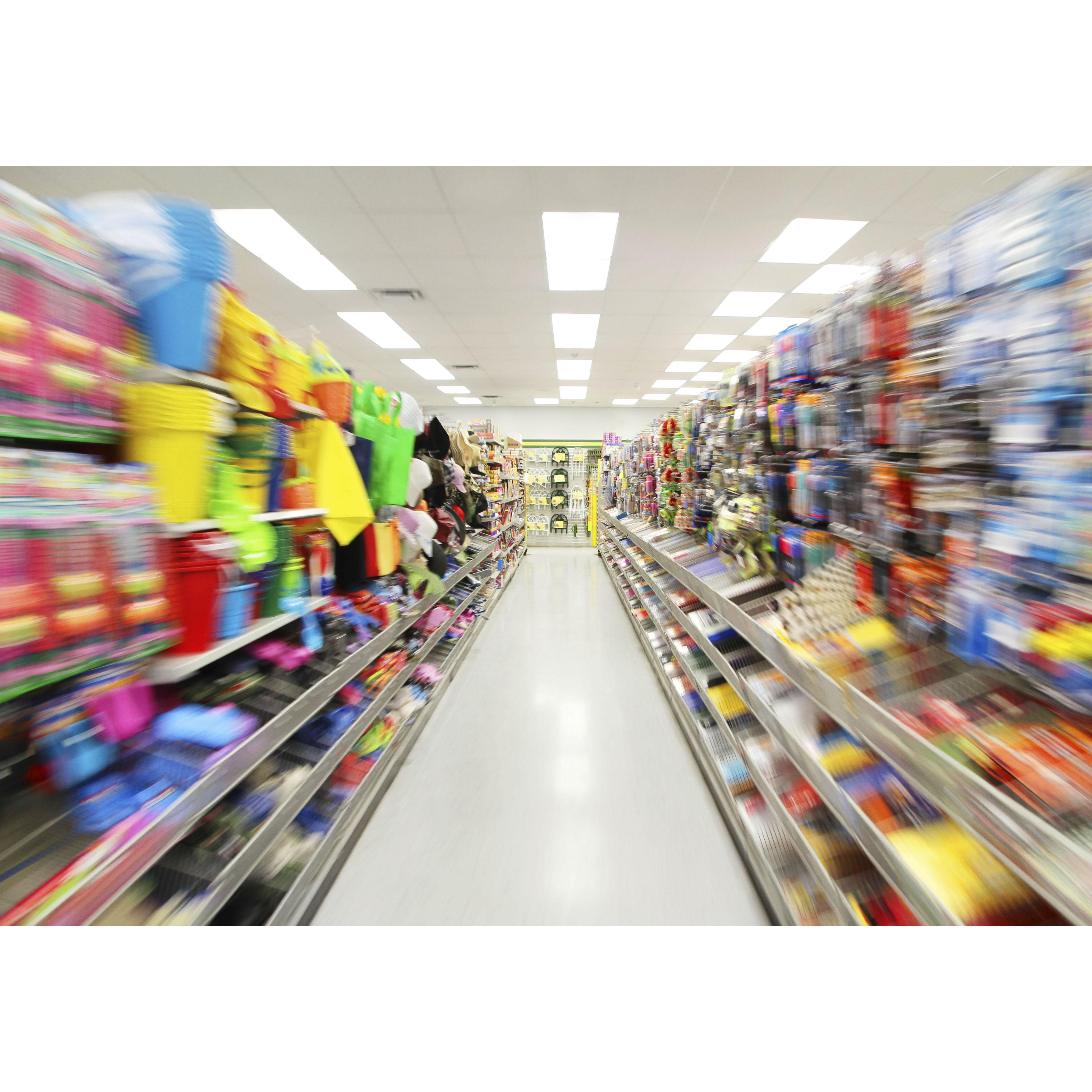 Minimarket: Servicios de Carmelo Talavera e hijos, S. L.
