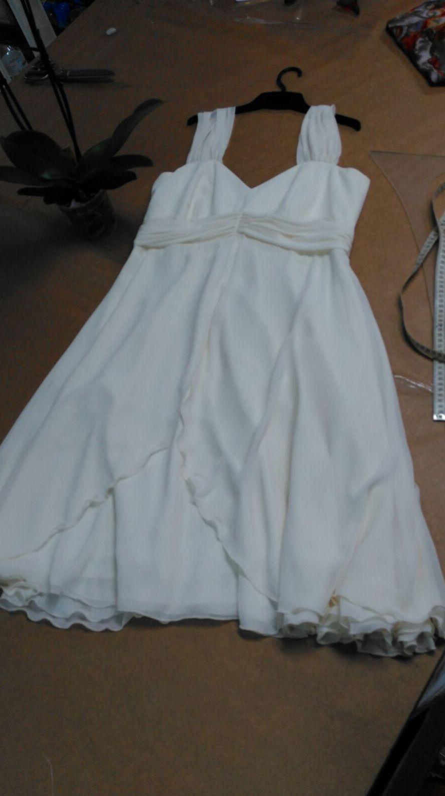 confección a medida de vestidos de fiesta en Blanes