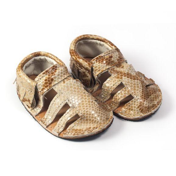 Sandalias marrón: Tienda online de Artesanía Martín