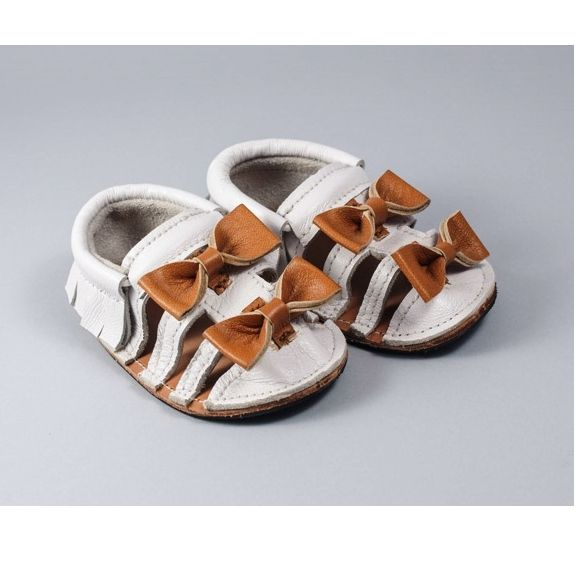 Sandalias con lacitos: Tienda online de Artesanía Martín