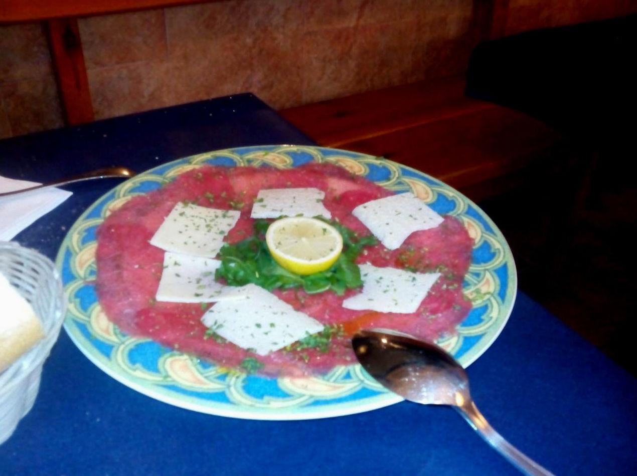 Comida italiana a domicilio en Gijón
