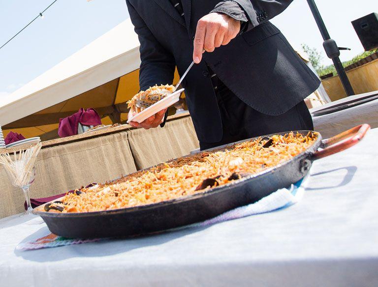 Restaurante cocina catalana Girona