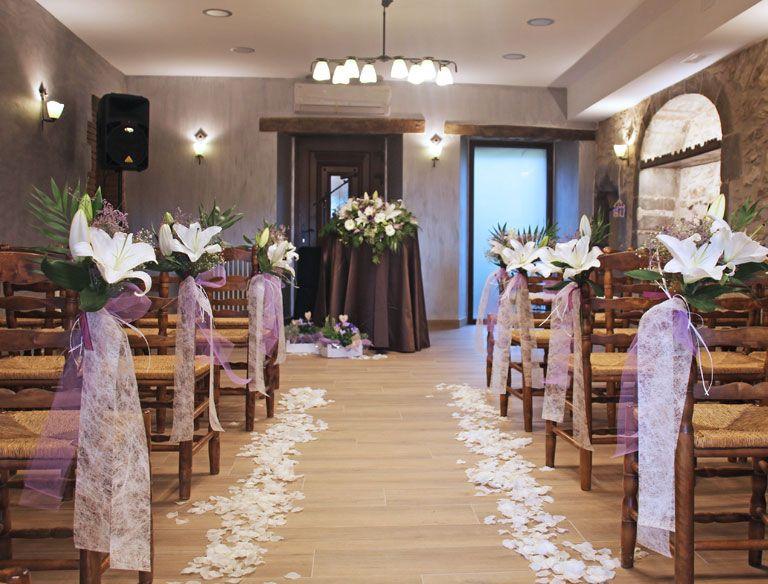 Masía restaurante para celebrar bodas Osona
