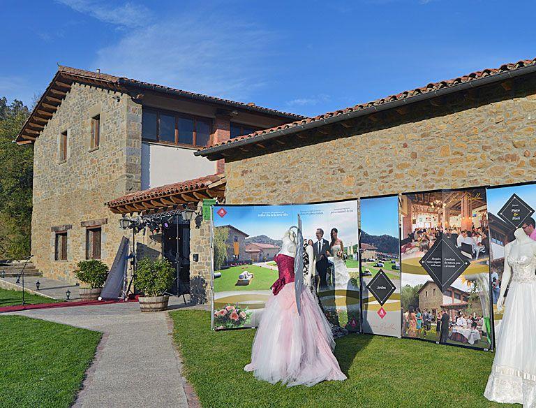 Masía para bodas Osona