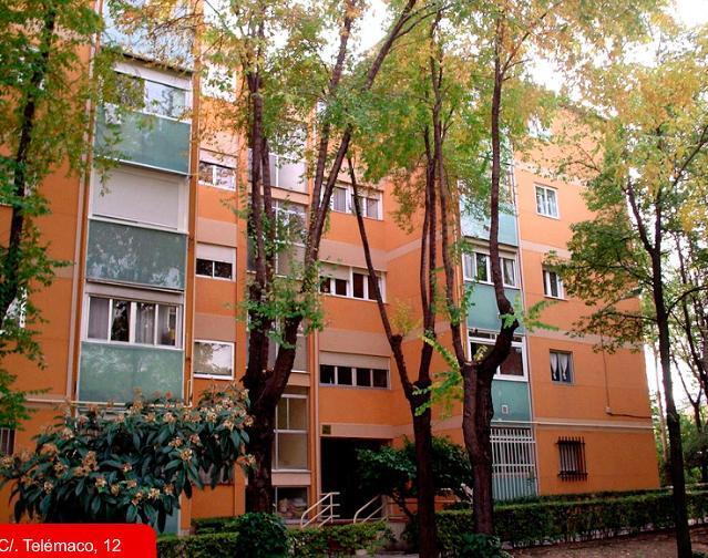 Foto 7 de Rehabilitación de edificios en Madrid | Elax Rehabilitación