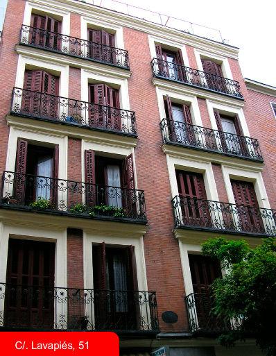 Foto 5 de Rehabilitación de edificios en Madrid | Elax Rehabilitación