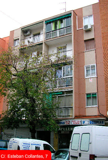 Foto 8 de Rehabilitación de edificios en Madrid | Elax Rehabilitación