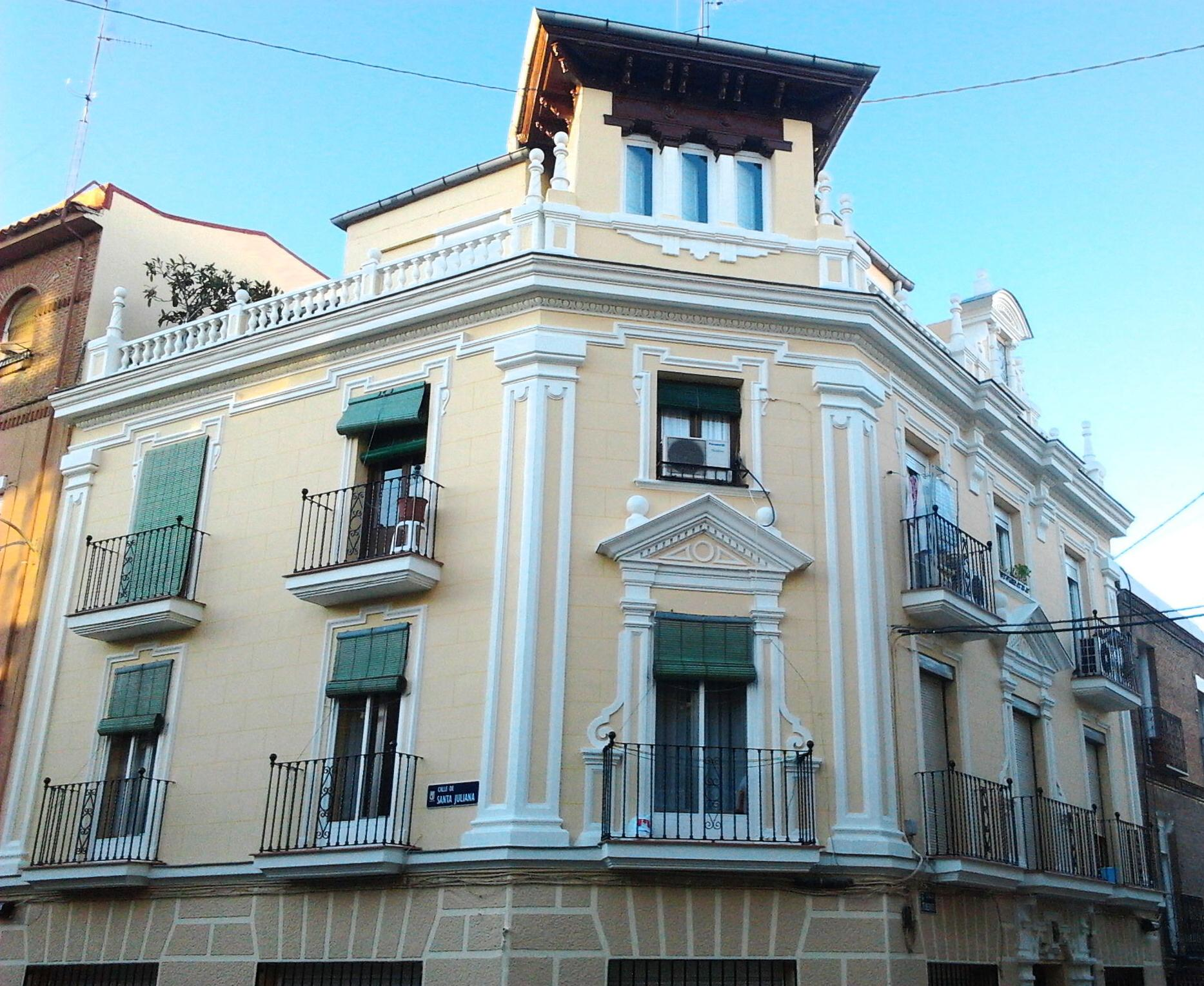 Foto 13 de Rehabilitación de edificios en Madrid | Elax Rehabilitación