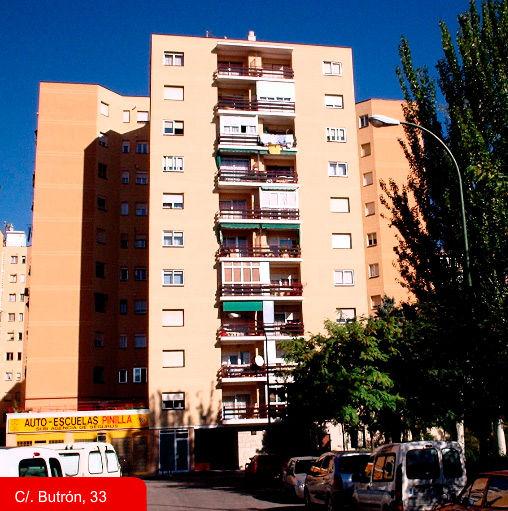 Foto 12 de Rehabilitación de edificios en Madrid   Elax Rehabilitación