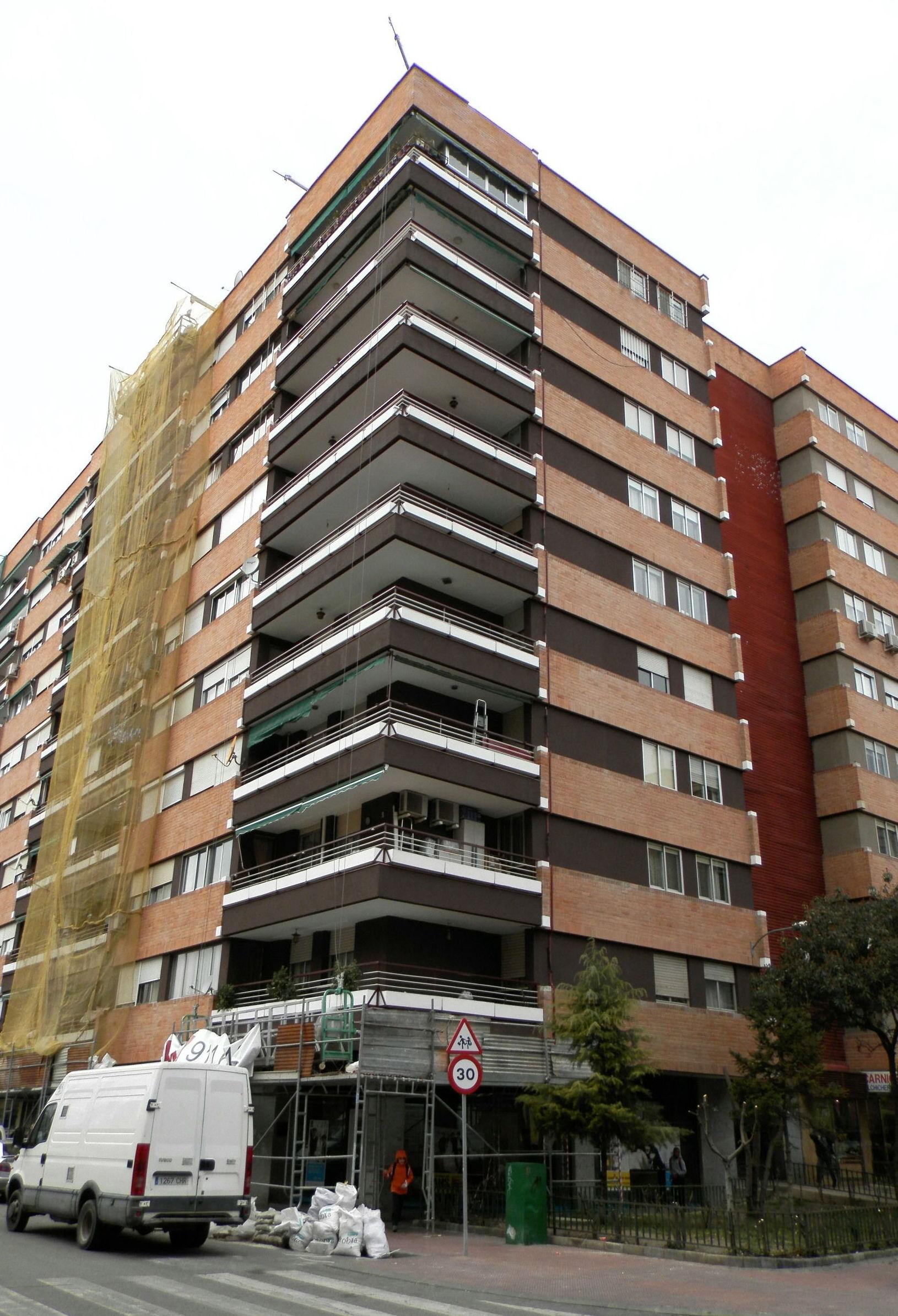 C/. Lope de Rueda, 1 A (A. de Henares)