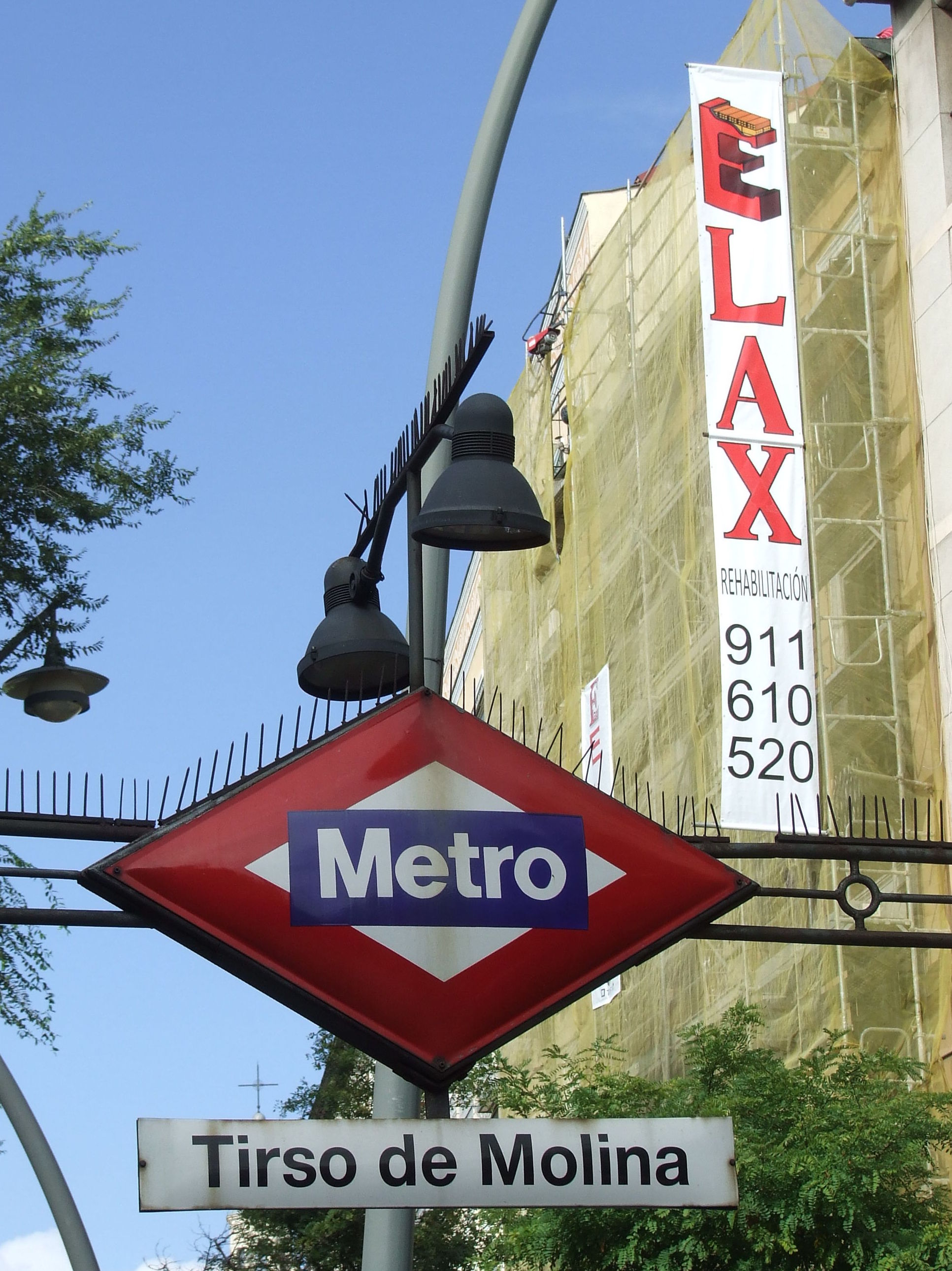 Foto 15 de Rehabilitación de edificios en Madrid | Elax Rehabilitación