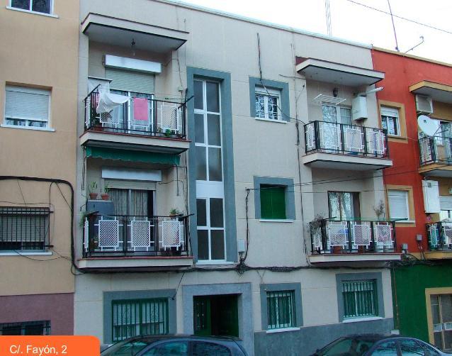 Foto 10 de Rehabilitación de edificios en Madrid | Elax Rehabilitación