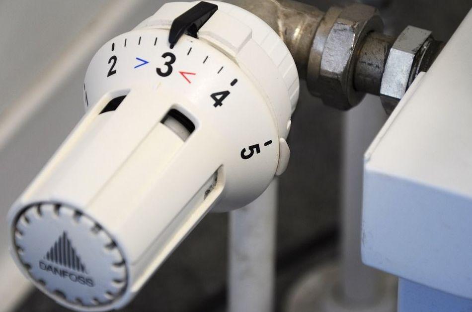 Calefacción: CATÁLOGO de Hidroclima Calefacciones