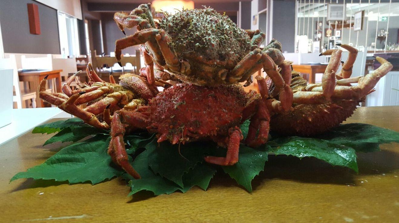 Foto 13 de Restaurante en Oleiros | A Cortiña de Lorbé