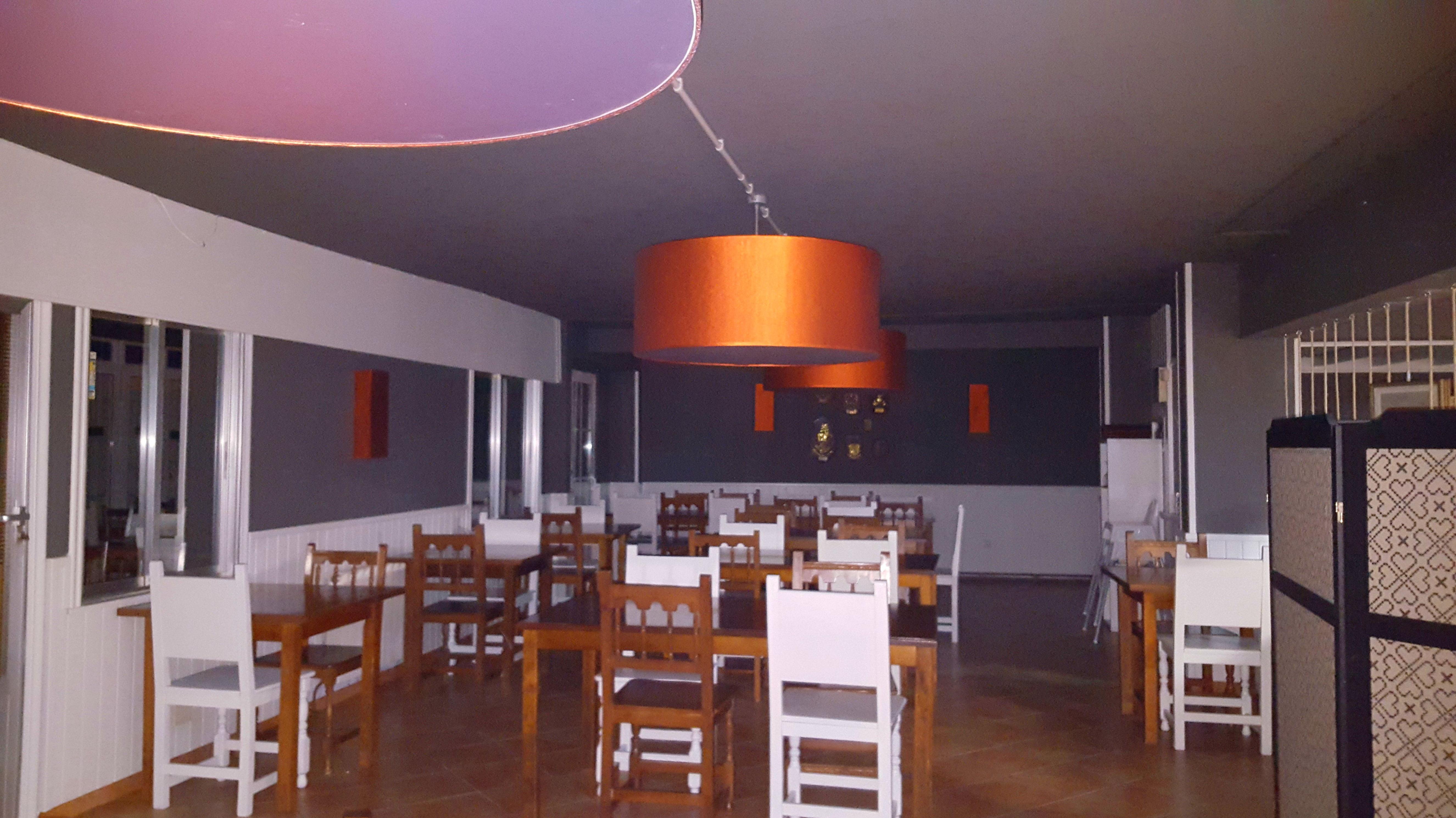 Foto 4 de Restaurante en Oleiros | A Cortiña de Lorbé