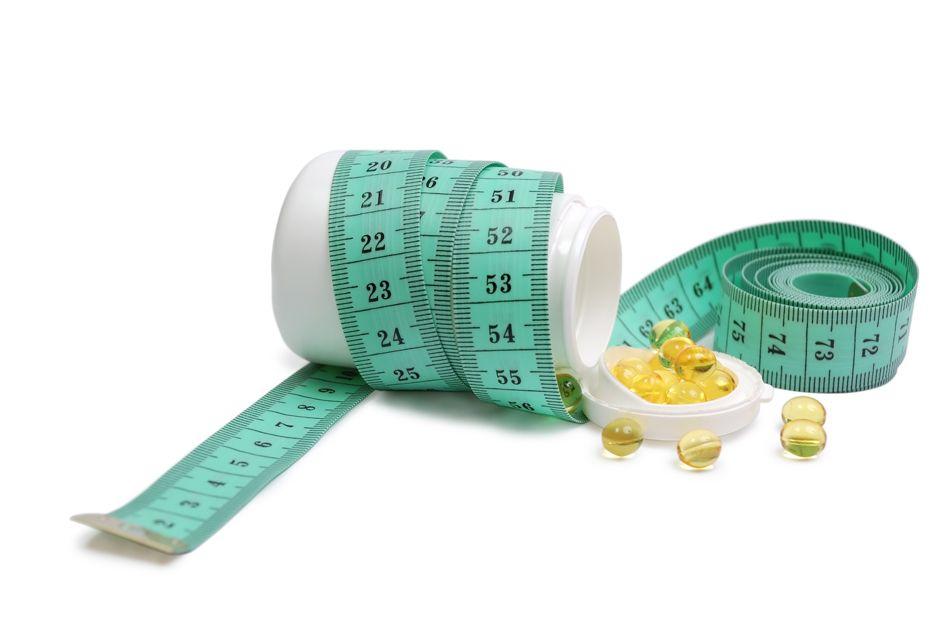 Productos de dietética y nutrición