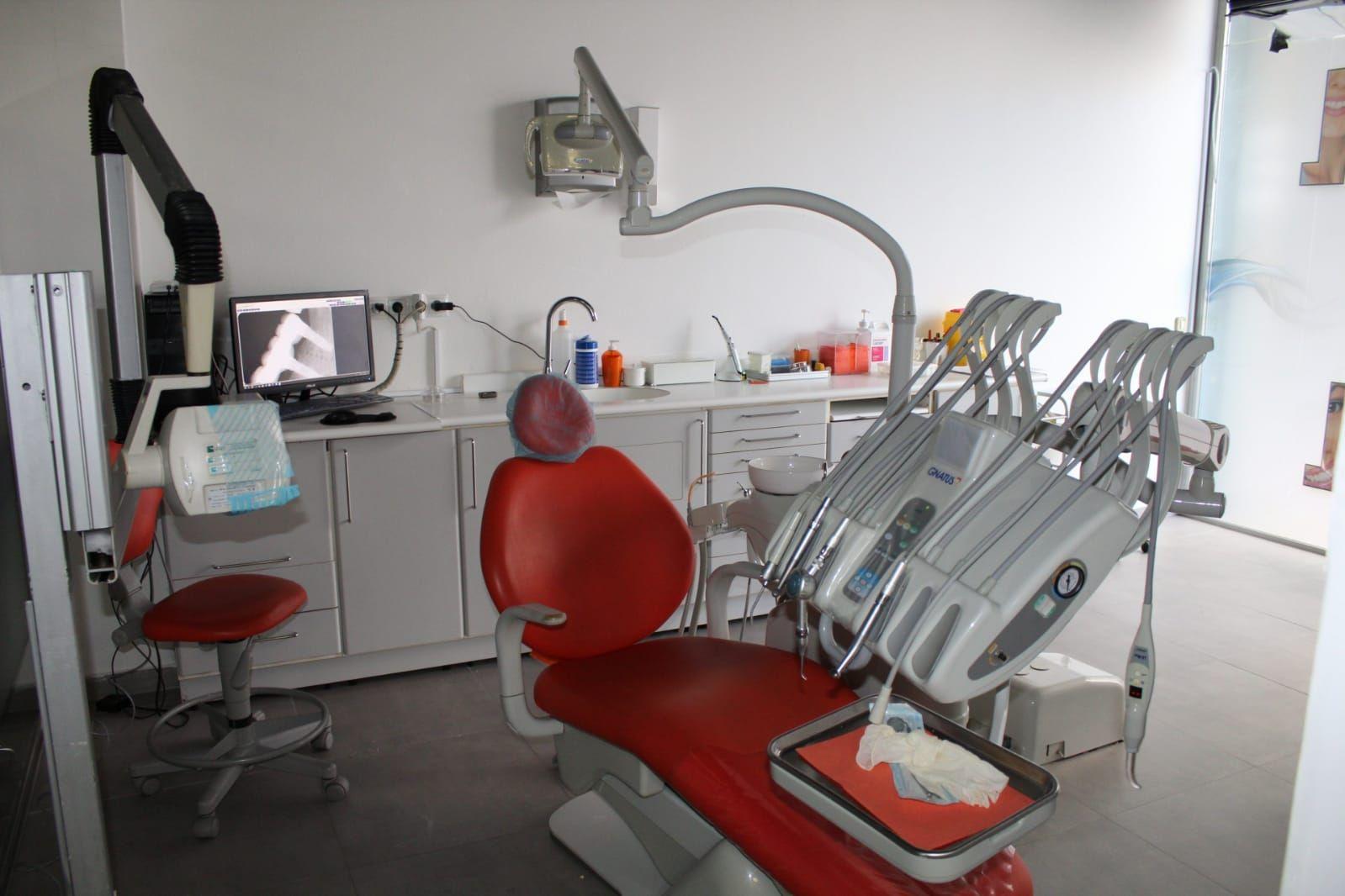 Ortodoncia dental en Sant Vicenç Dels Horts