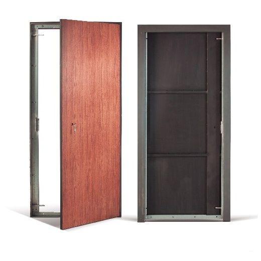 Puertas antiokupas: Servicios de Cerrajería Vilfer
