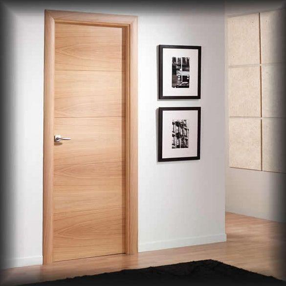 Apertura de puertas interiores: Servicios de Cerrajería Vilfer