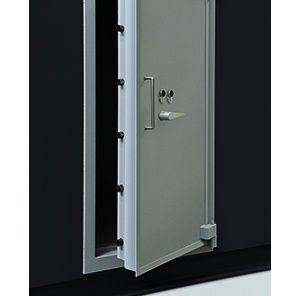Puertas acorazadas: Servicios de Cerrajería Vilfer