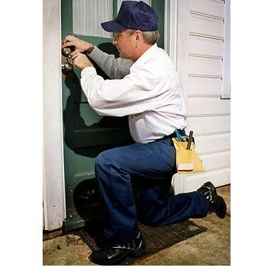 Apertura de casa: Servicios de Cerrajería Vilfer