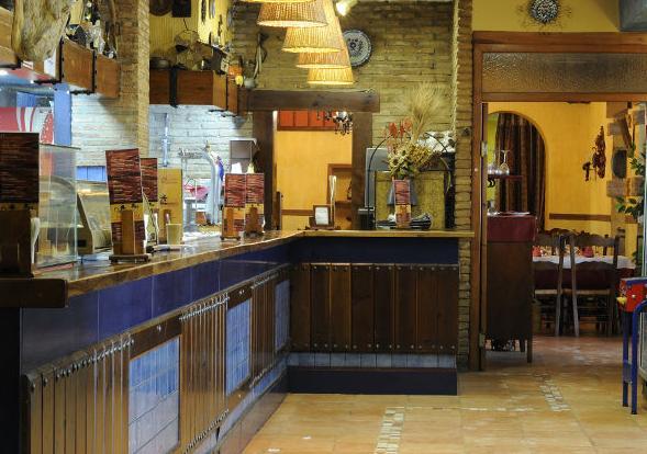 Bar el Oasis