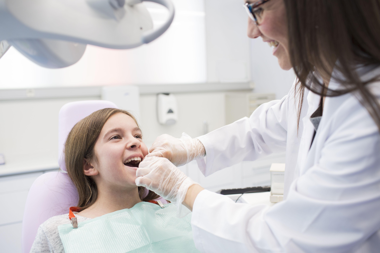 Odontopediatría: Tratamientos de Clínica De Especialidades Dentales Villaverde