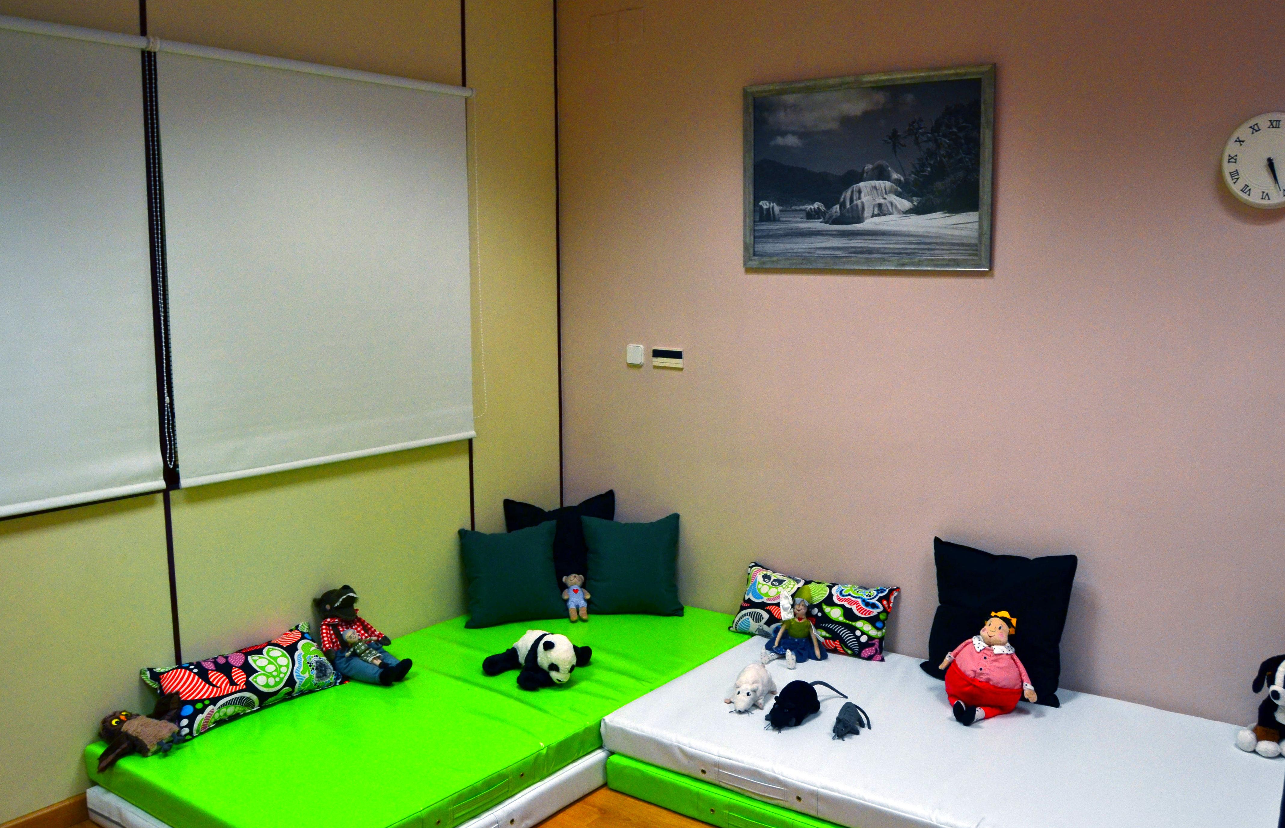 Terapia infantil: Terapias y talleres de Psicología y psicoterapia psiquemoción