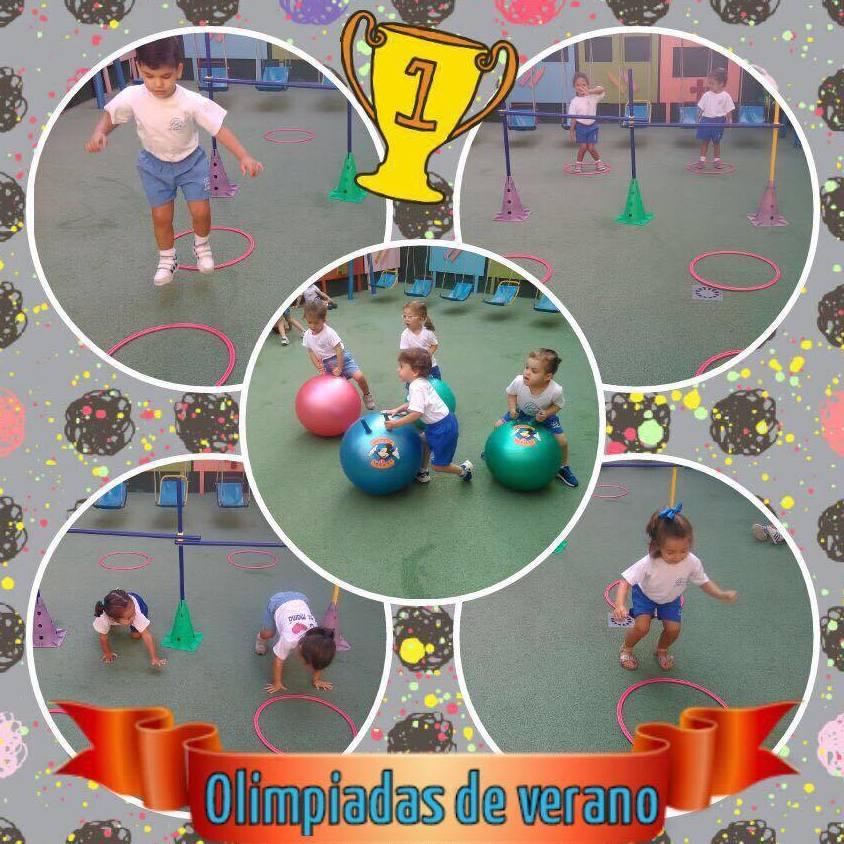 Foto 143 de Guarderías y Escuelas infantiles en Las Palmas de Gran Canaria | Escuela Maternal Infantil Dr.Sánchez