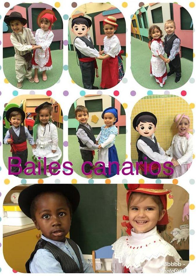 Foto 243 de Guarderías y Escuelas infantiles en Las Palmas de Gran Canaria | Escuela Maternal Infantil Dr.Sánchez