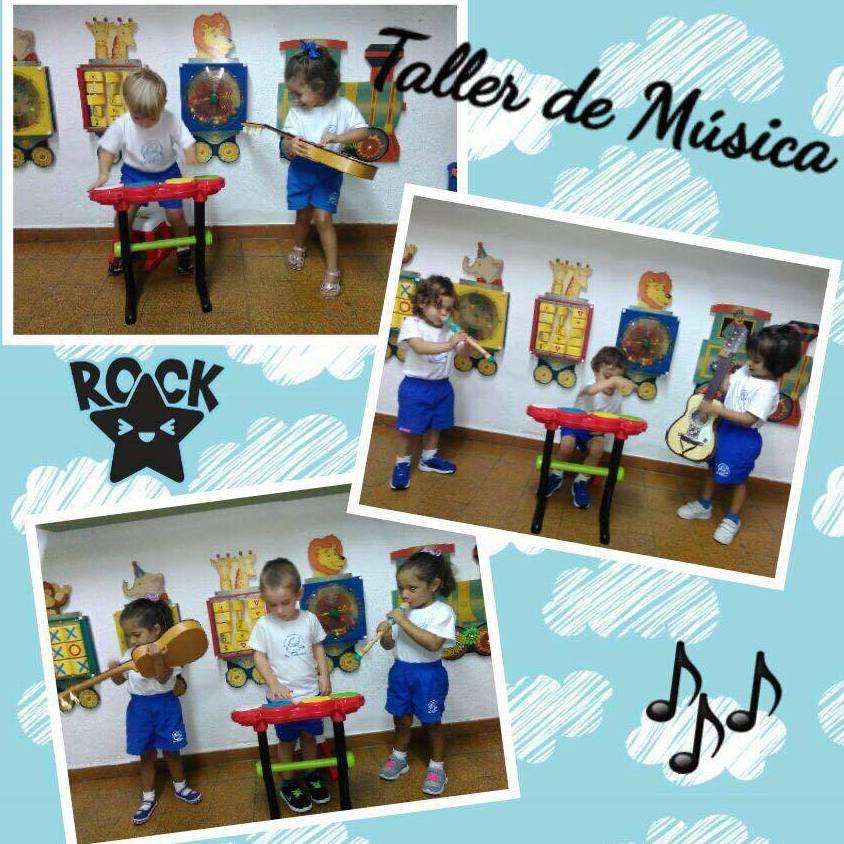 Foto 200 de Guarderías y Escuelas infantiles en Las Palmas de Gran Canaria | Escuela Maternal Infantil Dr.Sánchez