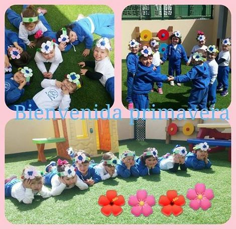 Foto 82 de Guarderías y Escuelas infantiles en Las Palmas de Gran Canaria | Escuela Maternal Infantil Dr.Sánchez