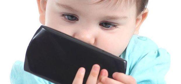 10 motivos para prohibir el uso de la tecnología (tabletas, smartphones, etc) en menores de 12 años
