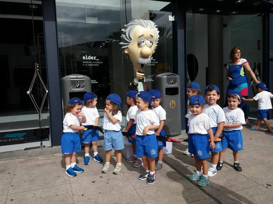 Foto 180 de Guarderías y Escuelas infantiles en Las Palmas de Gran Canaria | Escuela Maternal Infantil Dr.Sánchez