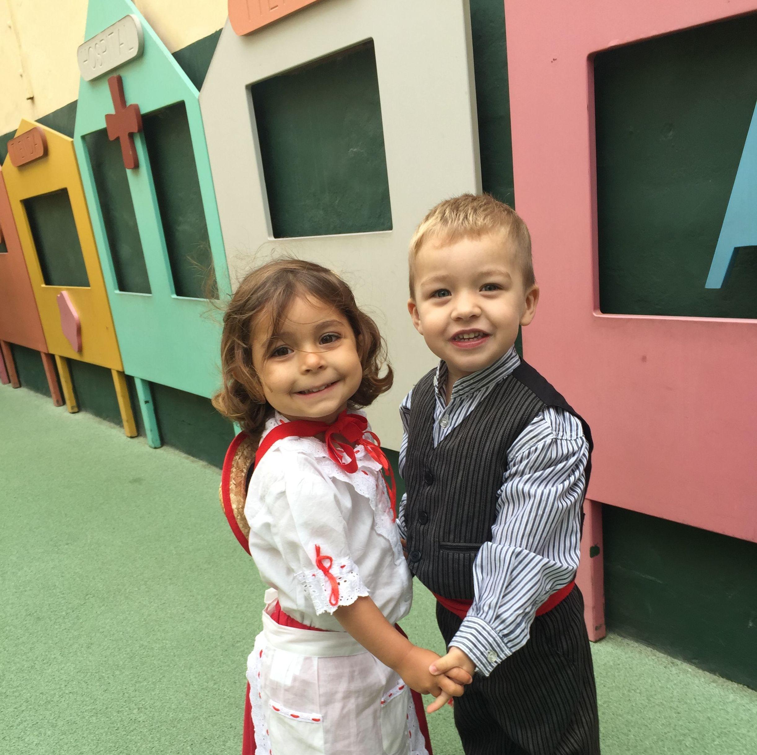 Foto 245 de Guarderías y Escuelas infantiles en Las Palmas de Gran Canaria | Escuela Maternal Infantil Dr.Sánchez