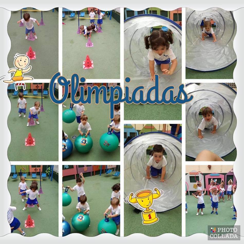 Foto 202 de Guarderías y Escuelas infantiles en Las Palmas de Gran Canaria | Escuela Maternal Infantil Dr.Sánchez
