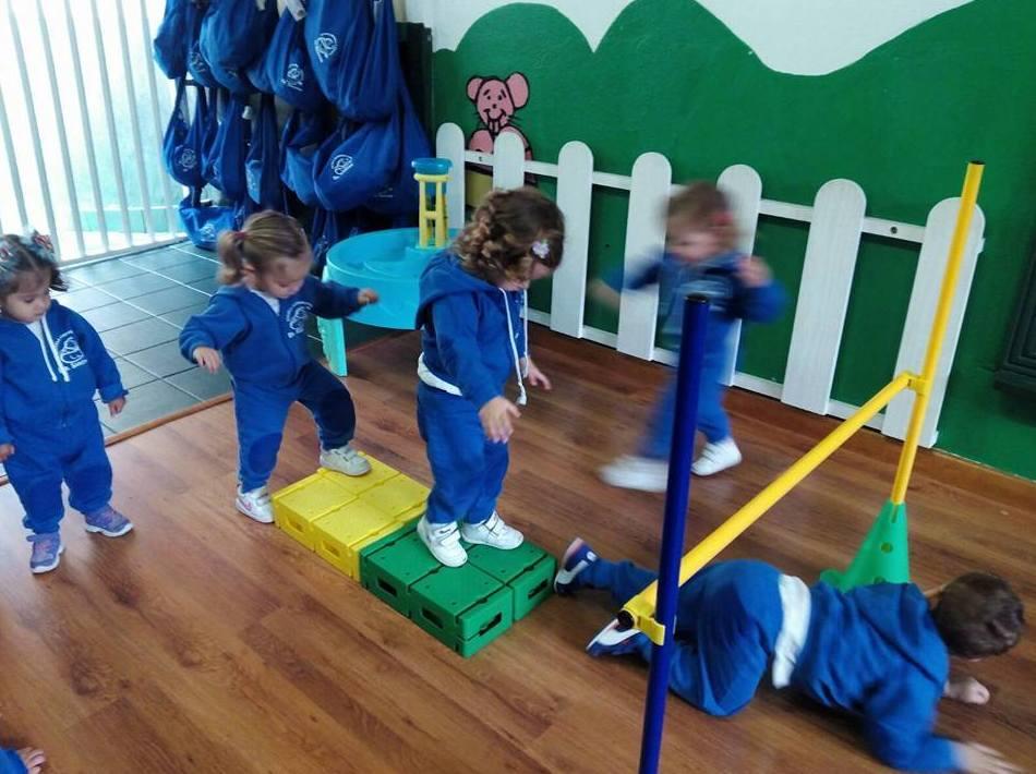 Foto 8 de Guarderías y Escuelas infantiles en Las Palmas de Gran Canaria | Escuela Maternal Infantil Dr.Sánchez