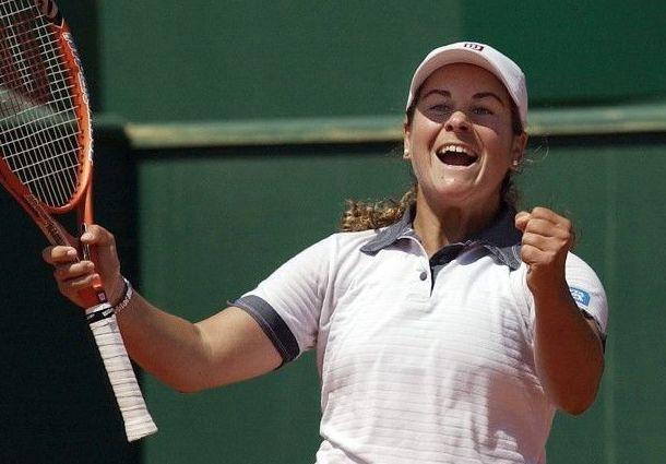 ¡Magüi Serna amadrina las Baby Olimpiadas en las que participaremos hoy!