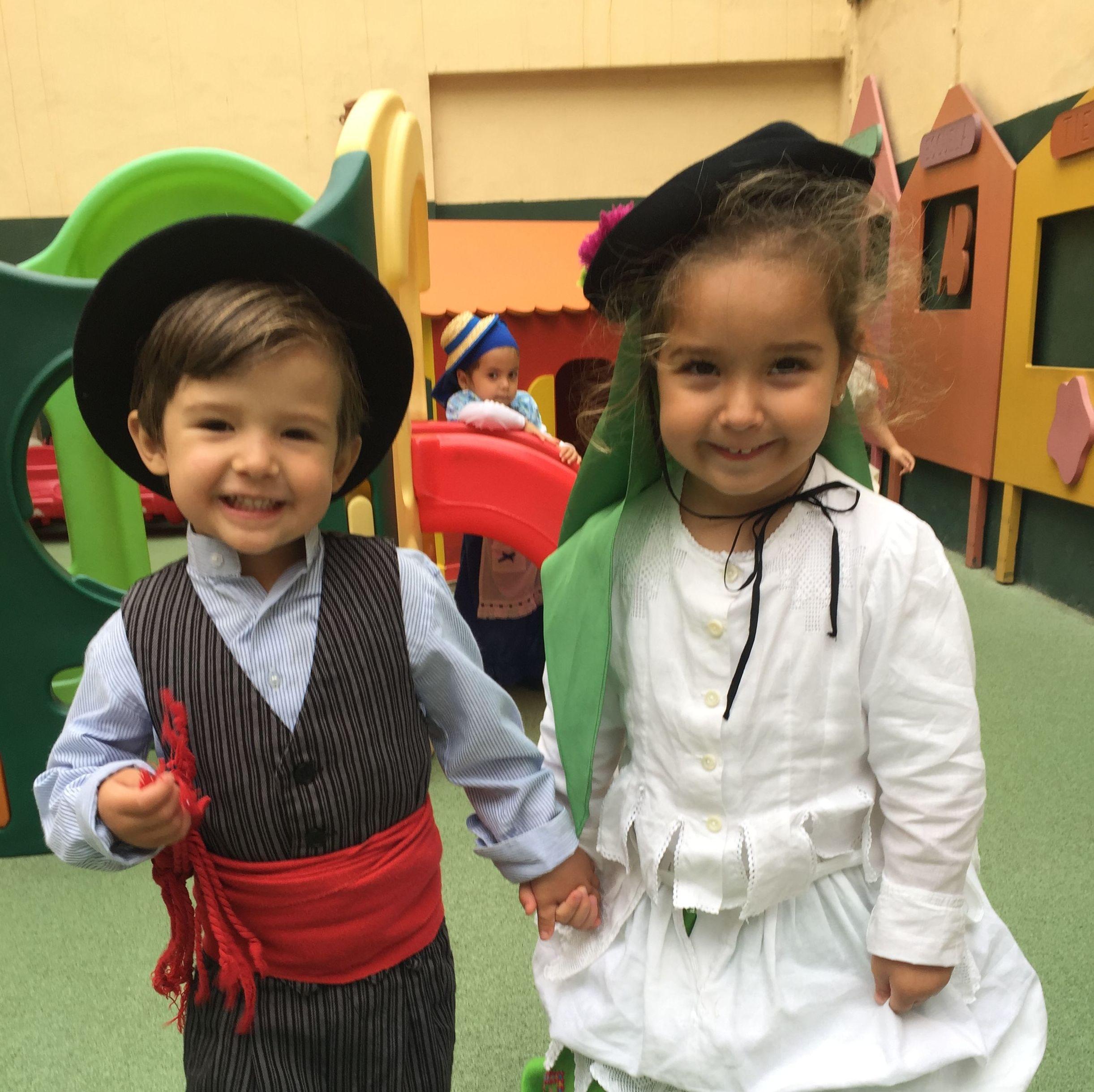 Foto 10 de Guarderías y Escuelas infantiles en Las Palmas de Gran Canaria | Escuela Maternal Infantil Dr.Sánchez