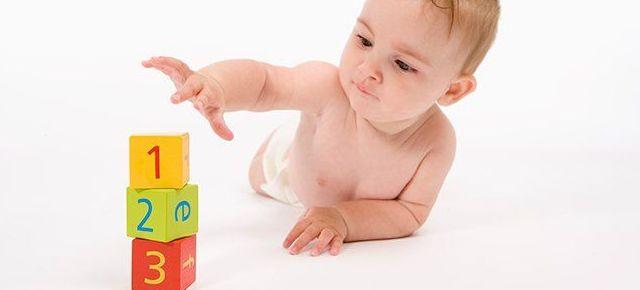 Cómo estimular la memoria en bebés