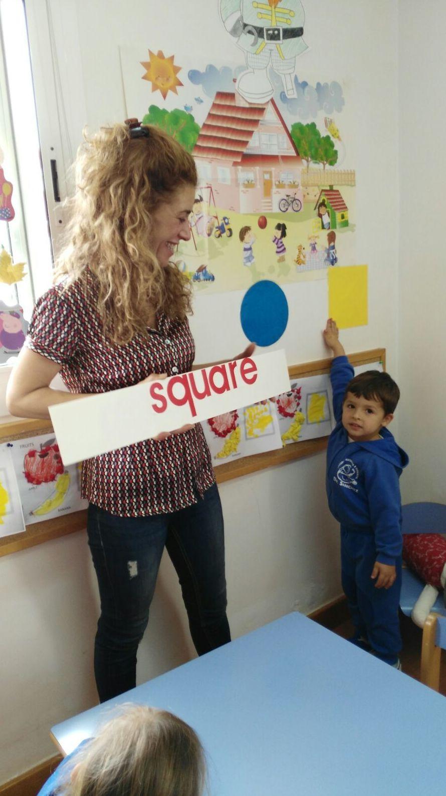 Foto 153 de Guarderías y Escuelas infantiles en Las Palmas de Gran Canaria | Escuela Maternal Infantil Dr.Sánchez