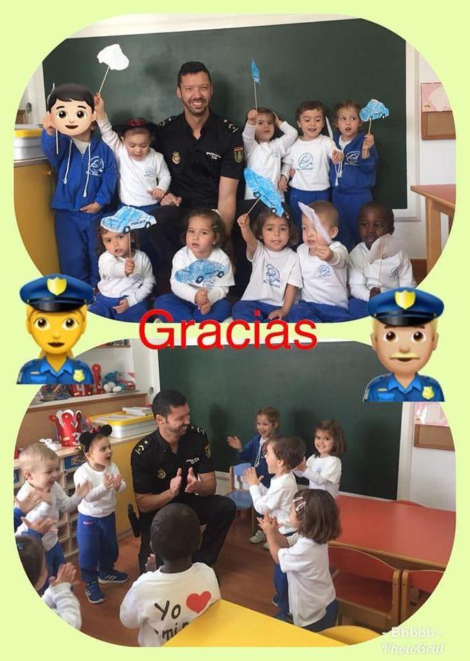 Foto 19 de Guarderías y Escuelas infantiles en Las Palmas de Gran Canaria | Escuela Maternal Infantil Dr.Sánchez