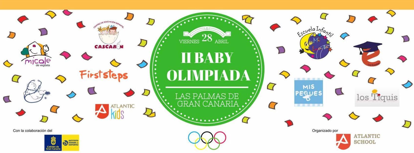 II Baby Olimpiadas