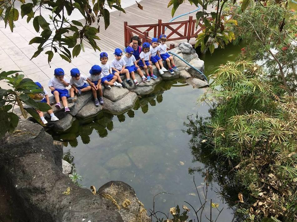 Foto 36 de Guarderías y Escuelas infantiles en Las Palmas de Gran Canaria | Escuela Maternal Infantil Dr.Sánchez