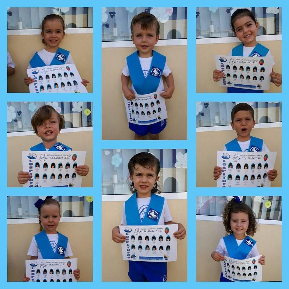 Foto 185 de Guarderías y Escuelas infantiles en Las Palmas de Gran Canaria | Escuela Maternal Infantil Dr.Sánchez
