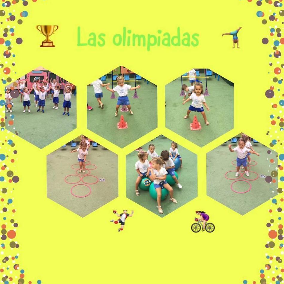 Foto 201 de Guarderías y Escuelas infantiles en Las Palmas de Gran Canaria | Escuela Maternal Infantil Dr.Sánchez