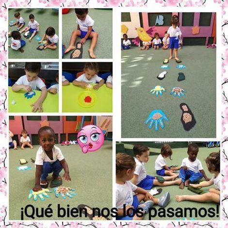 Foto 186 de Guarderías y Escuelas infantiles en Las Palmas de Gran Canaria | Escuela Maternal Infantil Dr.Sánchez