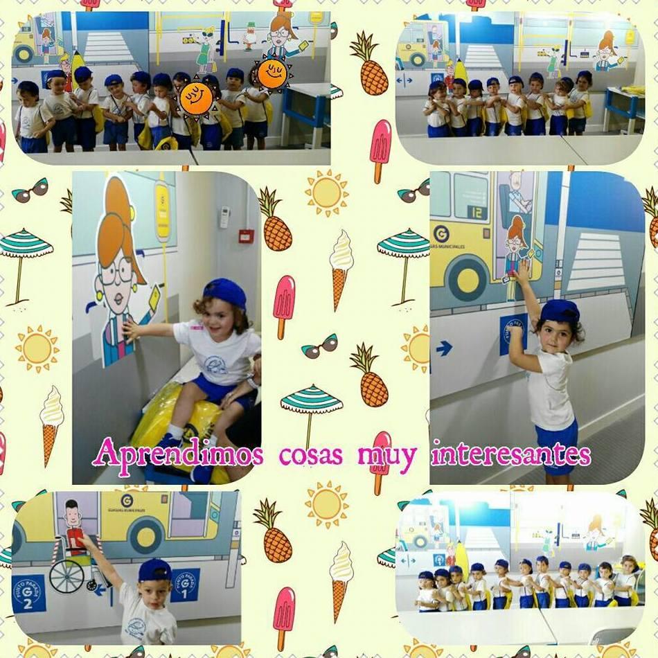 Foto 176 de Guarderías y Escuelas infantiles en Las Palmas de Gran Canaria | Escuela Maternal Infantil Dr.Sánchez